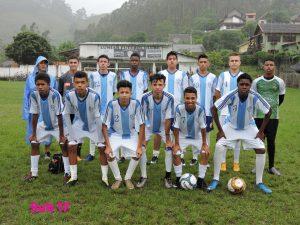 Equipe Sub 17