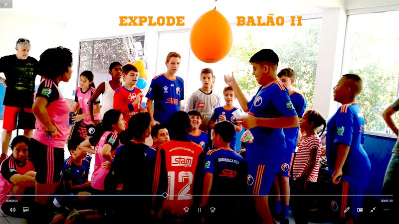 Balão 2