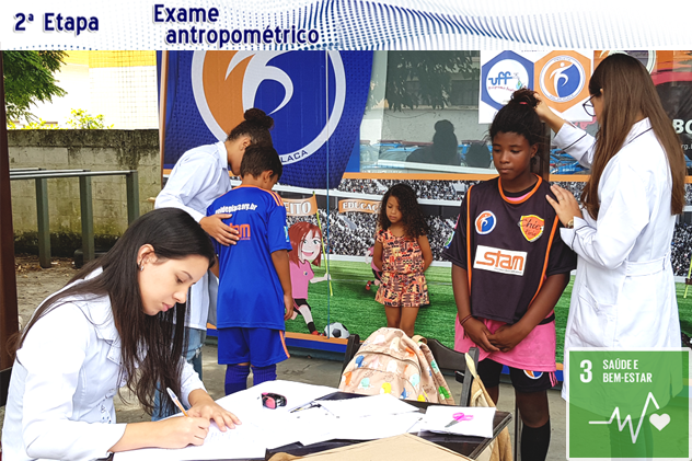 2ª Etapa - Programa Sustenta-Vida da UFF Nova Friburgo