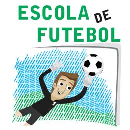 Resultado de imagem para escola de futebol